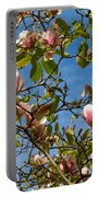 Magnolia Ala Tiffany Portable Battery Charger