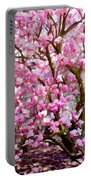 Magnolia Beauty #14 Portable Battery Charger
