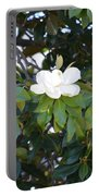 Magnolia Blooming 3 Portable Battery Charger