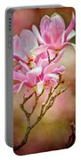 Magnolia Branch Portable Battery Charger