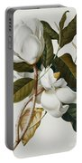 Magnolia Portable Battery Charger