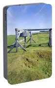 Magpie Mine, Mine, Lead Mine, Derbyshire, Peak District, Mining, Portable Battery Charger