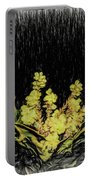 Mahonia Blossom Portable Battery Charger