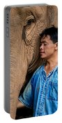 Mahout Em Portable Battery Charger