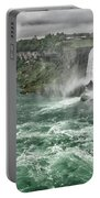 Maid Of The Mist 8971 Portable Battery Charger