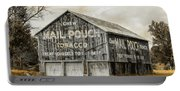Mail Pouch Barn - Us 30 #3 Portable Battery Charger