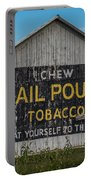 Mail Pouch Tobacco Barn Portable Battery Charger