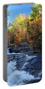 maine 38 Baxter State Park South Branch Stream Portable Battery Charger