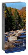 Maine 53 Portable Battery Charger