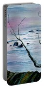 Maine Seawatch Portable Battery Charger