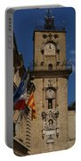 Mairie - Aix-en-provence Portable Battery Charger