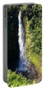 Majestic Akaka Falls Portable Battery Charger
