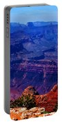 Majestic Grand Canyon Portable Battery Charger