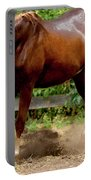 Majestic Horse Portable Battery Charger