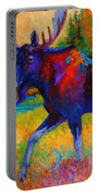Majestic Monarch - Moose Portable Battery Charger