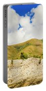 Majestic Rugged Australia Landscape  Portable Battery Charger