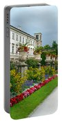 Majestic Salzburg Garden Portable Battery Charger