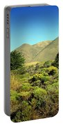 Majestic Slopes Portable Battery Charger