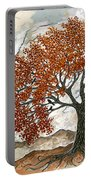 Majestic Tree Portable Battery Charger