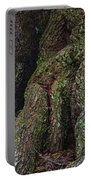 Majestic Tree Trunk Portable Battery Charger