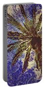 Majestic Vangoghed Portable Battery Charger
