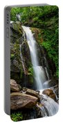 Majestic Waterfall Portable Battery Charger