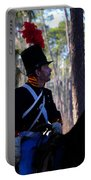 Major Francis L. Dade 1835 Portable Battery Charger