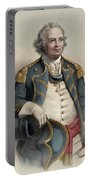 Major General Israel Putnam Portable Battery Charger