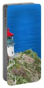 Makapu'u Lighthouse Portable Battery Charger