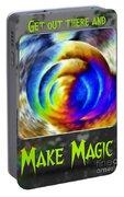 Make Magic Portable Battery Charger