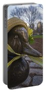 Make Way For Ducklings B.a.a. 5k Spring Bonnet Portable Battery Charger