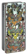 Makhanchor Portable Battery Charger