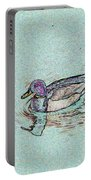 Mallards Edge Portable Battery Charger