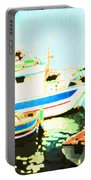 Maltese Harbor Portable Battery Charger