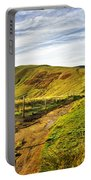 Mam Tor Portable Battery Charger