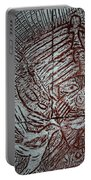 Mama Africa 2 - Plaque Portable Battery Charger