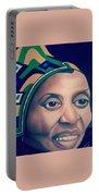 Mama Afrika Portable Battery Charger