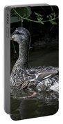 Mama Duck Portable Battery Charger