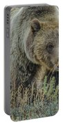 Mama Grizzly Blondie Portable Battery Charger