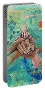 Mamma's Hands Portable Battery Charger