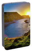 Man Of War England Portable Battery Charger
