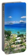 Mana Island Portable Battery Charger