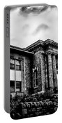 Manayunk Branch Of The Free Library Of Philadelphia Portable Battery Charger