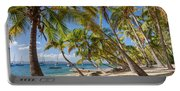 Manchioneel Bay, Cooper Island Portable Battery Charger