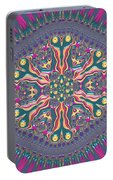 Mandala 467567678 Portable Battery Charger