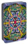 Mandala 53 Portable Battery Charger