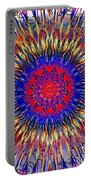 Mandala 7 Portable Battery Charger
