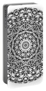 Mandala - Amulet 867 For Those Born In ..... Portable Battery Charger
