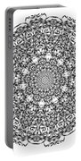 Mandala - Amulet 869 For Those Born In ..... Portable Battery Charger
