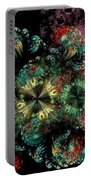 Mandala Color Dreams Portable Battery Charger